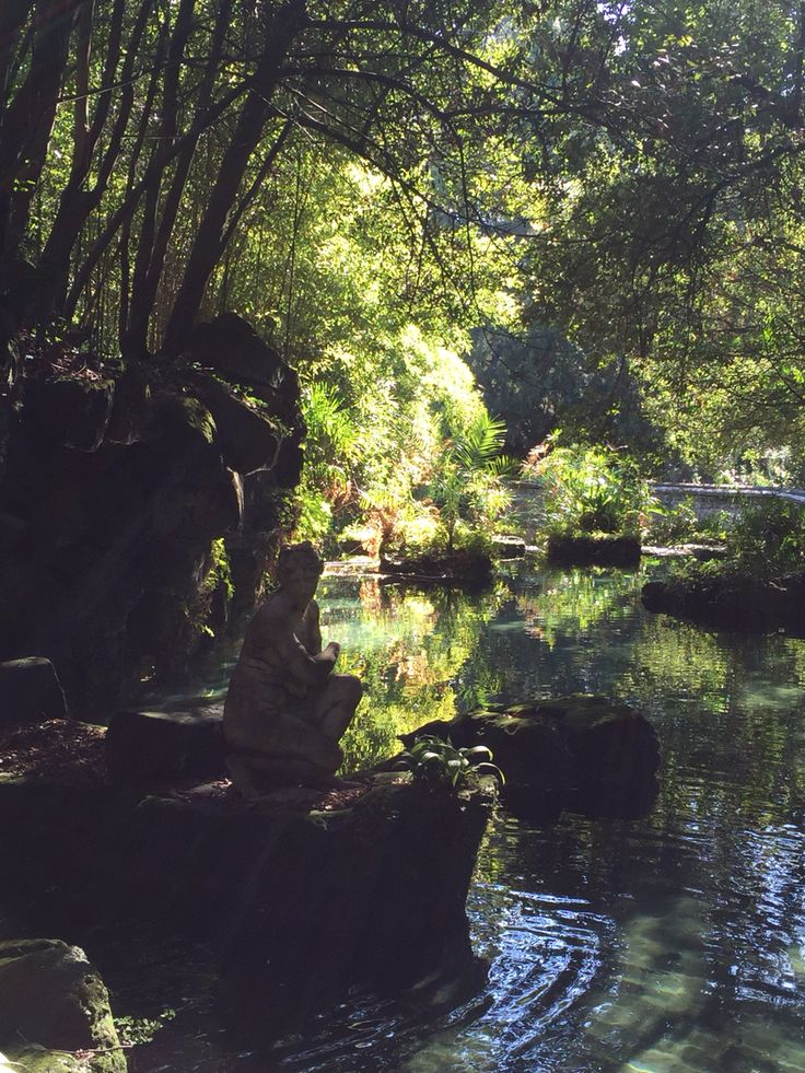The Garden of Venere