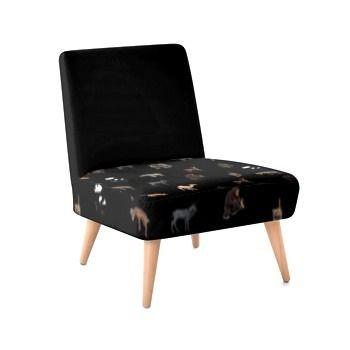 Occasion Chair - Animal Print. Discover @Treniq