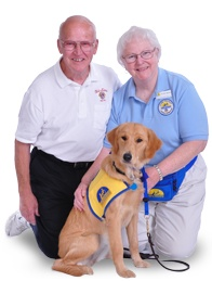 Lions Club International - serving local communities around the world.