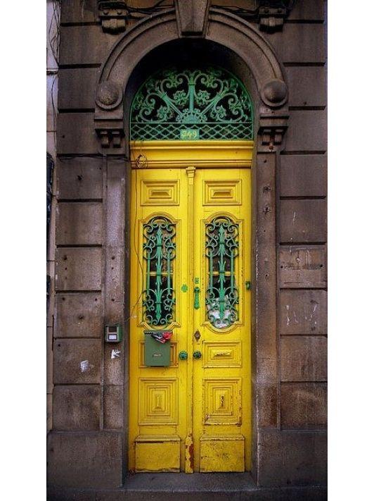177 best Doors images on Pinterest | Door design, French ...