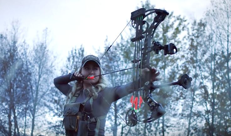 """Mathews recentlyreleased """"Drive,"""" a short videocelebrating women bowhunters, who despite obstacles and naysayers dedicate themselves to this beloved, yet demanding, sport. The video features four women from across the country: ablacktail hunter and archery coach from northern California, a western big game hunter from Bozeman, Montana; a whitetail hunter and cattle rancher from Missouri; and arguably the most prolific and most-accomplished woman in bowhunting, Tiffany Lakosky. These women…"""