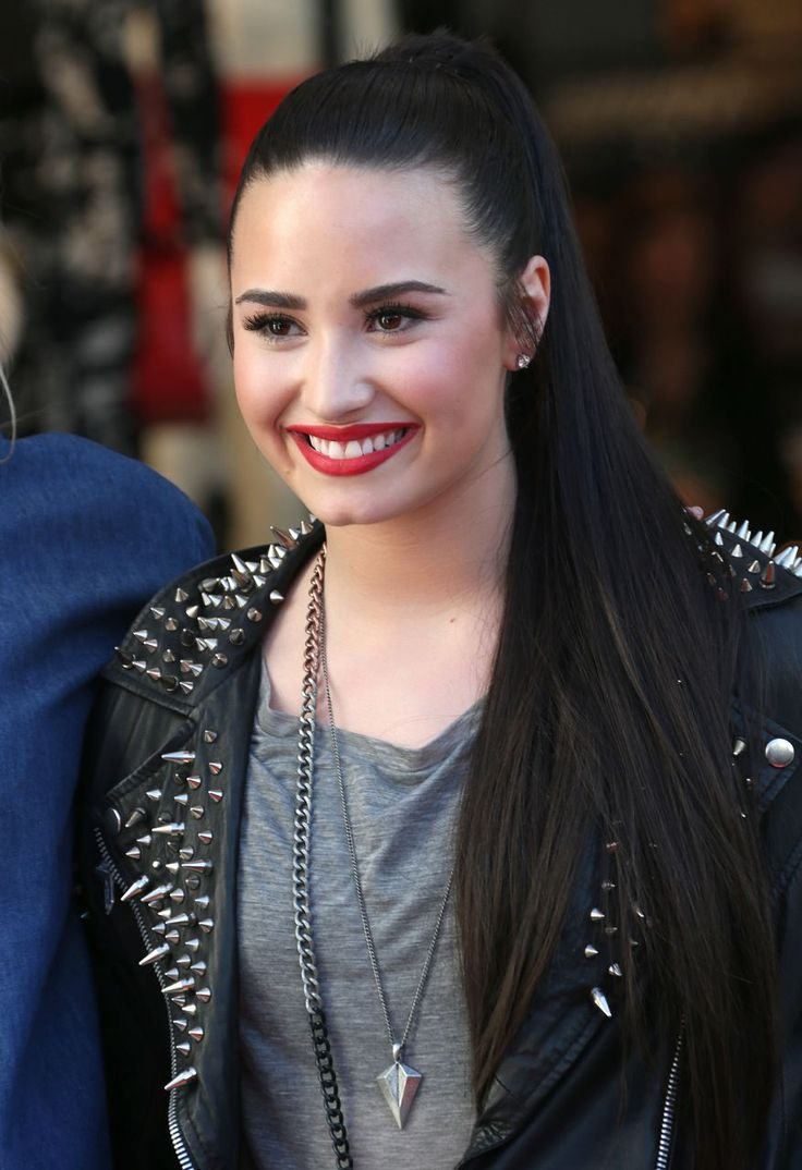 Demi Lovato on Ryan Seacrest: Who Is Heart Attack About? | Cambio