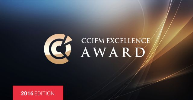 CCIFM Excellence Award 2016   CCI FRANCE MALAYSIA