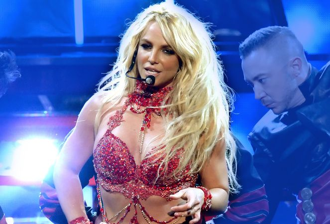 Life = Over: Britney Spears Is Not Performing At The Super Bowl Halftime Show – BreatheHeavy.com