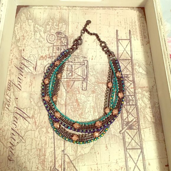Stella and Dot necklace Beautiful necklace Stella & Dot Jewelry Necklaces
