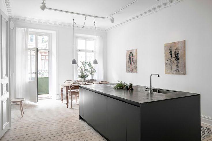 124 best Wohnung Küche Ideen images on Pinterest | Küchenweiß ...