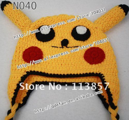 Free shipping(20pcs/lot)100%cotton free kids hat patterns baby animal crochet hats handmade baby products 2012fashion winter hat-in Hats & Caps from Mother & Kids on Aliexpress.com   Alibaba Group