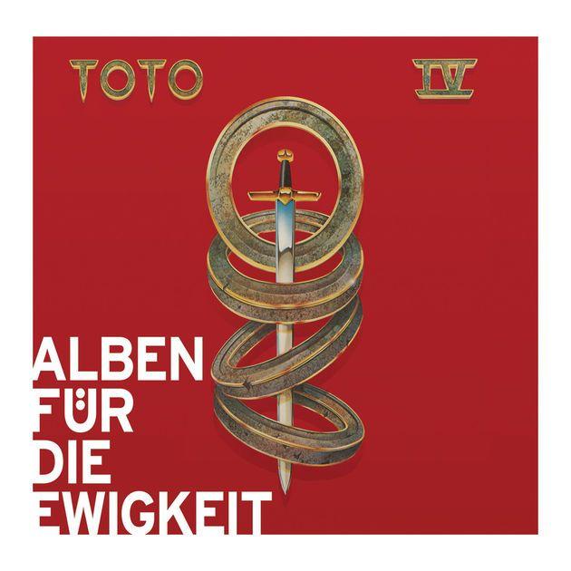 Toto IV (Alben für die Ewigkeit) by Toto on Apple Music