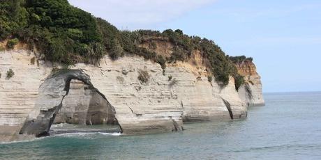 Urenui beach, New Zealand