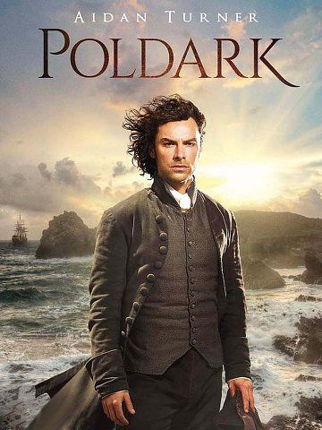 Poldark (2015) - WOW....BBC &PBS just blow American TV away.....It doesn't get any better than Poldark!  What a work of art! Just beautiful!
