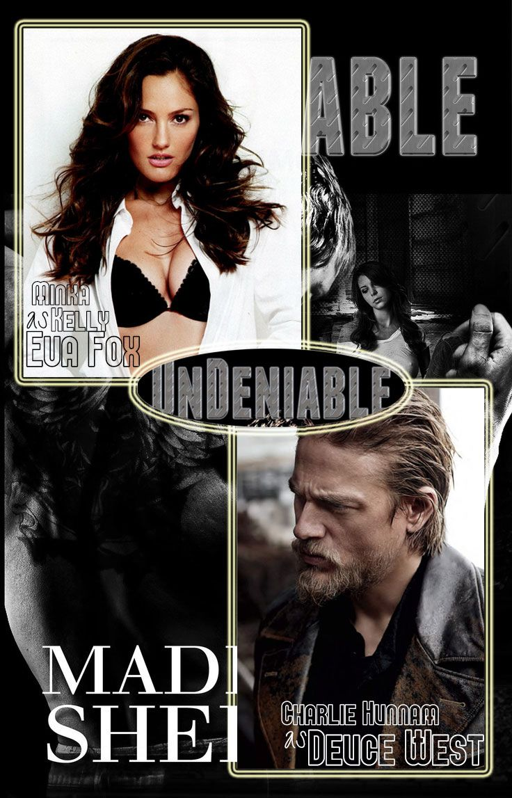 Dream Cast For Undeniable By Madeline Sheehan