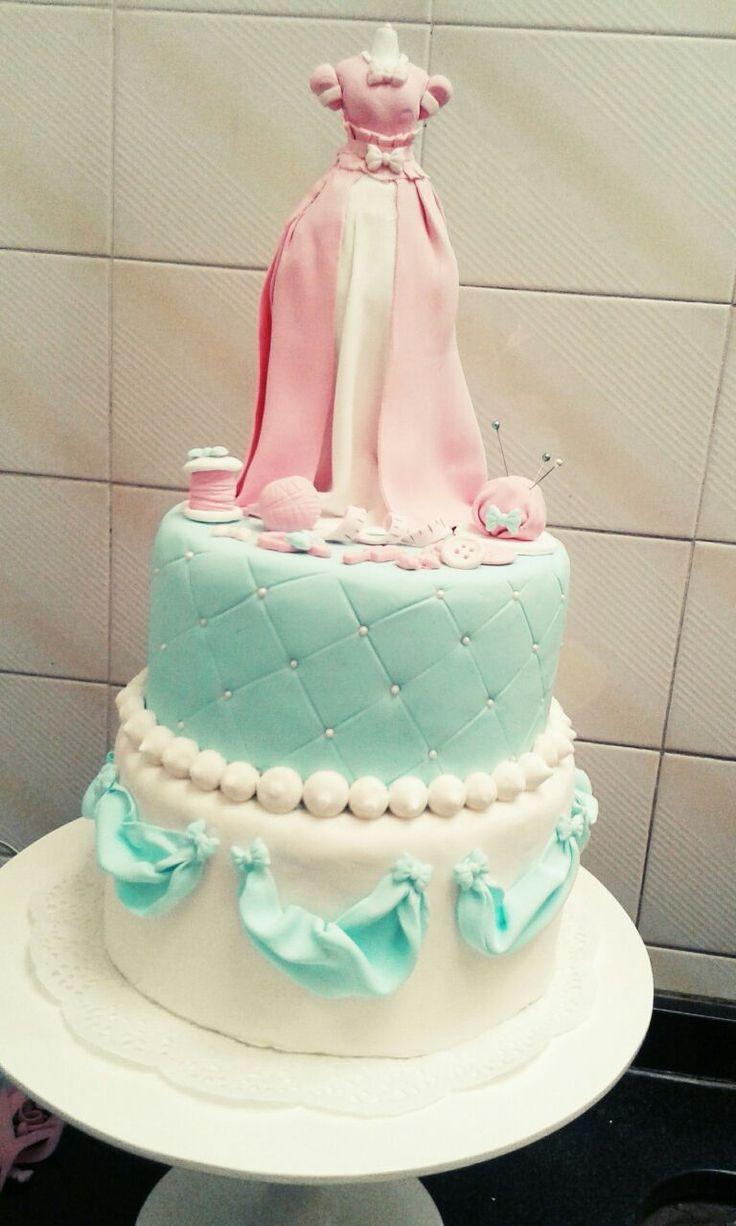 Cinderalla cake Torta Cenicienta Bolo Cinderella
