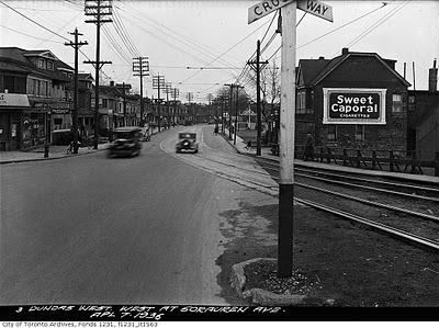 Amazing Toronto history blog.