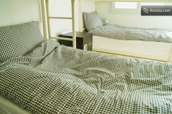 WONNIE'S GUEST HOUSE - Dormitory Room
