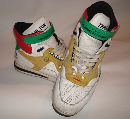 Travel Fox Sneakers Child Of The 80 S Amp 90 S Pinterest