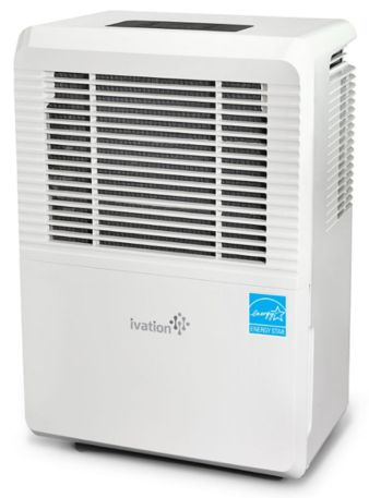 Awesomely, awesome! This basement dehumidifier keeps everything dry as a bone and I rarely have to touch it.