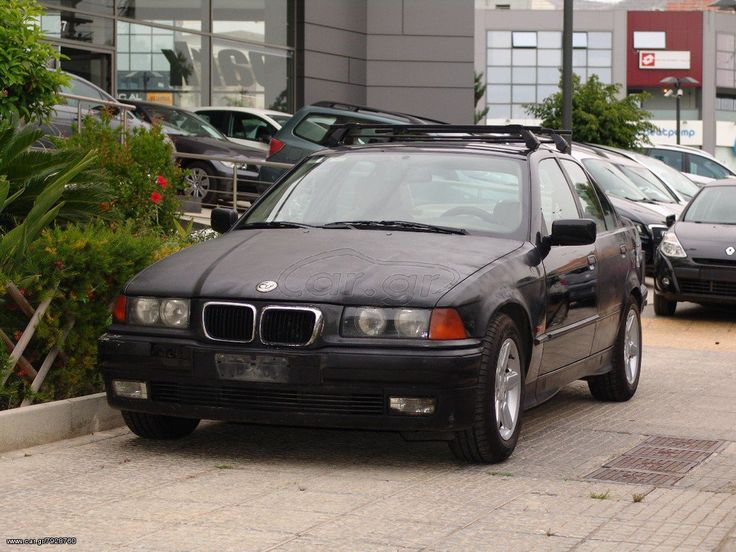 Bmw 316 LUXUS '1998 - 1750.0 EUR - Car.gr