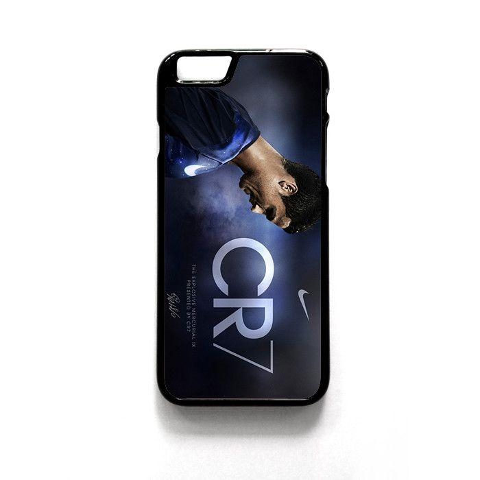 Coque Ronaldo Iphone S