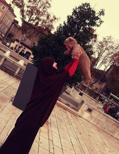 We Heart It Jilbeb Pinterest Niqab Hijab Niqab And Arab Fashion