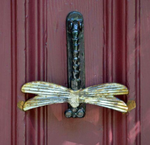 17 best images about all things dragonfly on pinterest brooches dragonfly cake and dragonfly - Dragon door knockers for sale ...