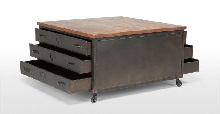 GBP359 Made Coffee Table