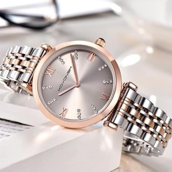 Kovonsh Fashion Watch Bringwish Fashion Watches Womens Watches Watches