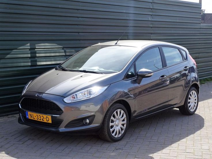 Ford Fiesta  Description: Ford Fiesta 1.25 5DRS 82 PK CLIMATE LED BLUETOOTH  Price: 169.38  Meer informatie