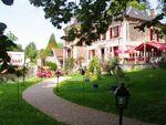 Hotel Giverny - Hôtel/restaurant La musardiere vous accueil à giverny