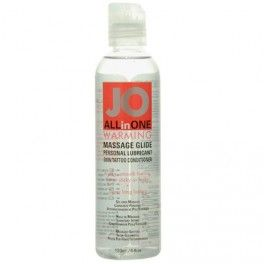 System Jo Warming Massage Glide. Smooth lubricant. £14.66. Free Delivery. 30% off Summer Sale.