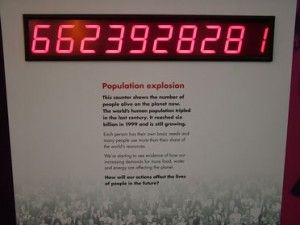 Population counter - this is a digital one, I think at the end of the day we're going to need to go with what we can source. I'm not sure if this is something we could get but something like this would be cool. I'll post different population counters, lets all think outside the box with this one and see what we can find/make to create a populate counter :)