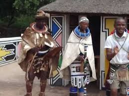 Image result for amasokana ndebele