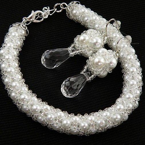 Enif-handmade / Nastal deň svadobný