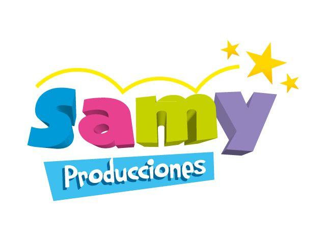 Logotipo para Samy Producciones