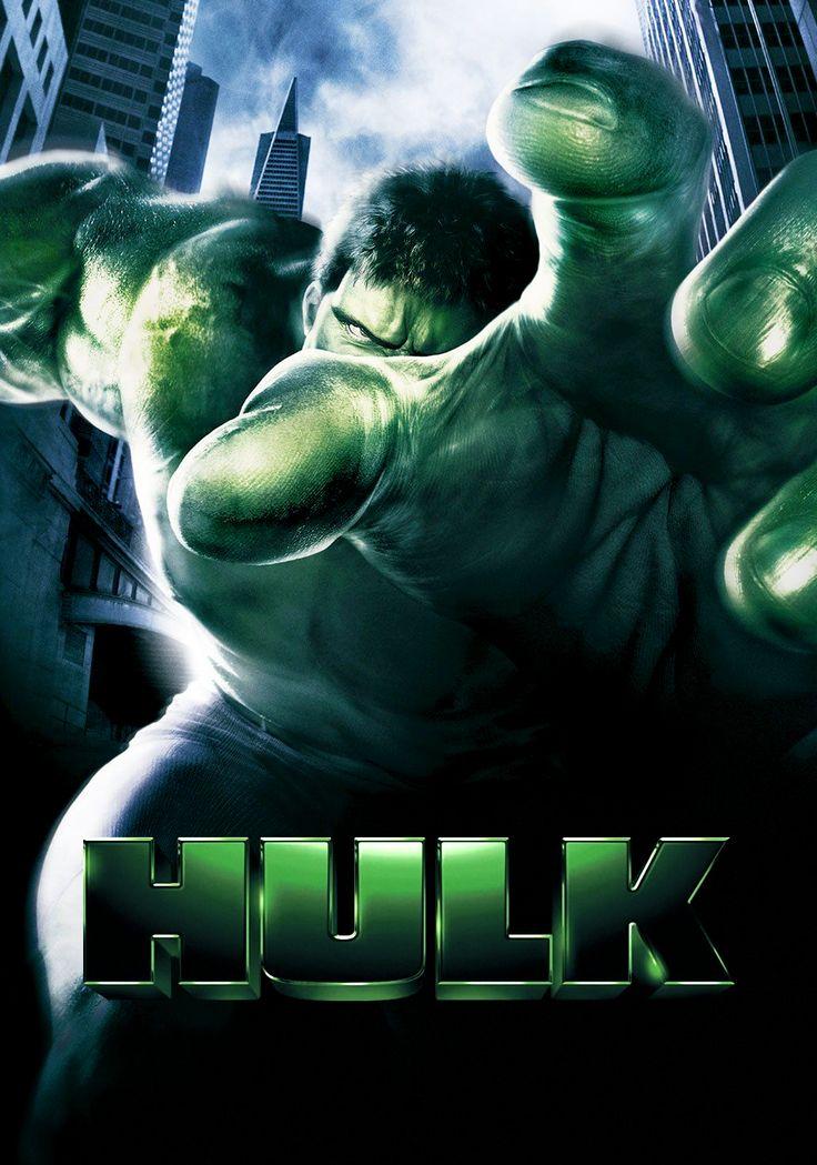 #Hulk #Fan #Art. (Hulk Movie Poster) From: HDClearLogo. (THE * 5 * STÅR * ÅWARD * OF: * AW YEAH, IT'S MAJOR ÅWESOMENESS!!!™)[THANK Ü 4 PINNING<·><]<©>ÅÅÅ+(OB4E)