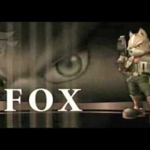 Fox loses his head in Super Smash Bros glitch video -  Something strange is going on in the world of Super Smash Bros. for Wii U...in this one bugged copy of the game, anyway. Player Terrence Boykin has taken to Miiverse to post