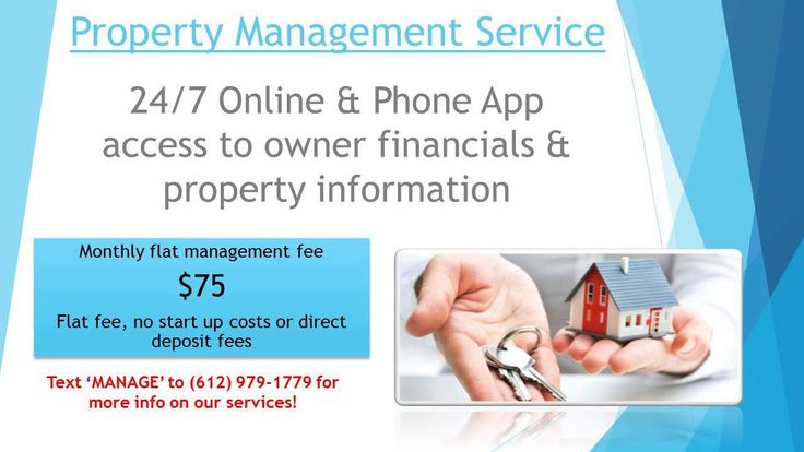 http://ift.tt/2ei8nUd Buy  Sell  Lease  Mangage - Full Service Real Estate Team Text MANAGE to (612) 979-1772 for more info on our services! (612) 234-1439 / sales@rcmn.com RealtyConnect currently manages a portfolio of properties throughout the Twin Cities metro area.  We specialize in providing excellent property management for various rental properties ranging from single family homes  townhomes  condos to duplexes.  Our experienced team of property managers and leasing specialists…