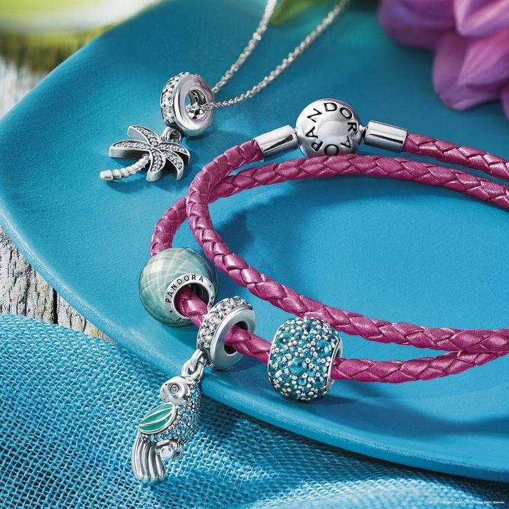 bijoux charms pandora bracelet