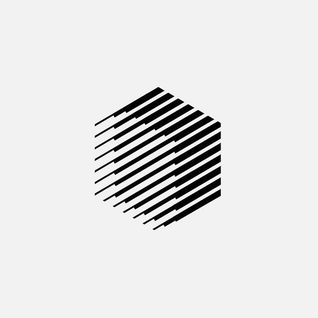Shapes in motion. #brand #branding #brandidentity #contemporary #design #graphic #graphicdesign #geometric #hexagon #logo #logos #logomark #logodesigner #logodesigns #logotype #minimal #motion #minimalism #modern #polygon #symbol #shape #shapes #trademark #visual #visuallanguage