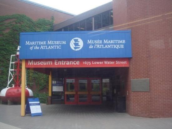 Photo of Maritime Museum of the Atlantic