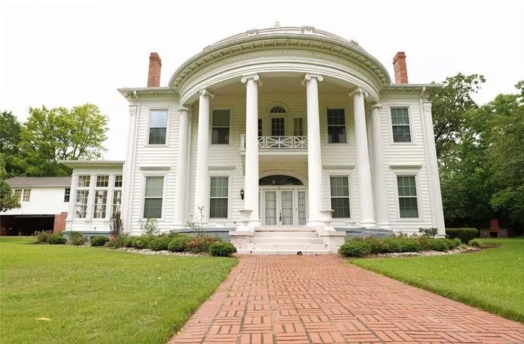 Best 1942 Mansion In Selma Alabama With Images Mansions 400 x 300