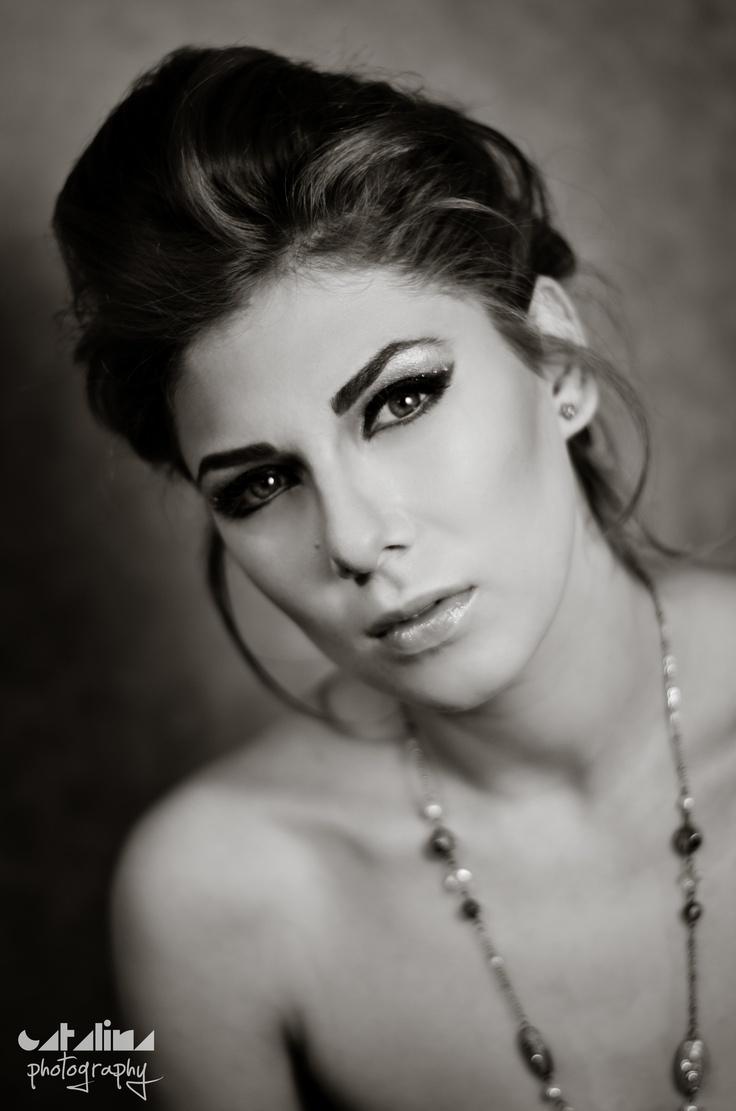 Beauty Photo Shoot ❇ Photographer: Catalina Alexandra Ion ❇ MakeUp Artist: Alexandra Gheorghe ❇ Model: Nicoleta Petricescu