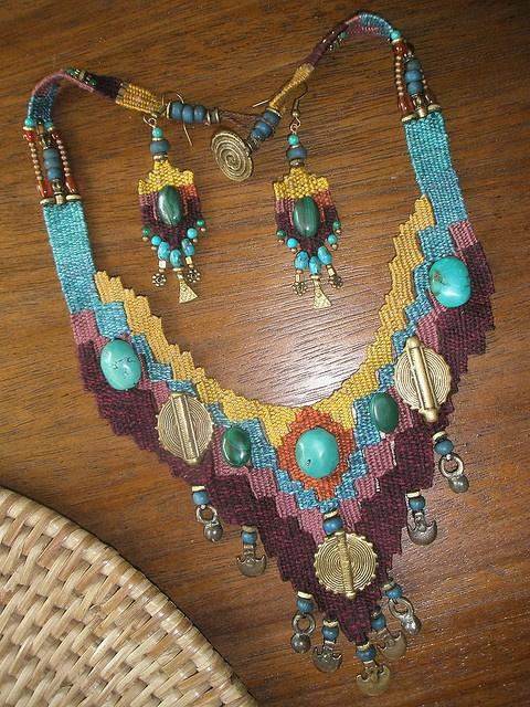 AowDusdee , necklace