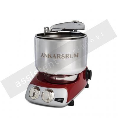 ANKARSRUM Assistent AKM6220R robotgép piros