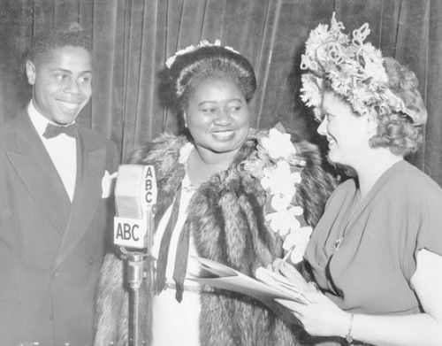 121 best Hattie McDaniel images on Pinterest | Hattie