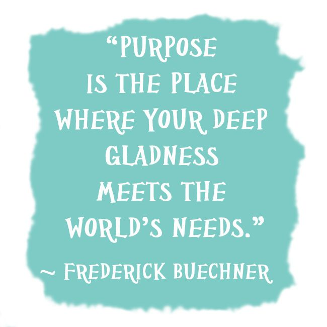 25+ best Purpose quotes on Pinterest | Purpose of life quotes ...