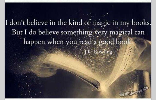 JK Rowling :)