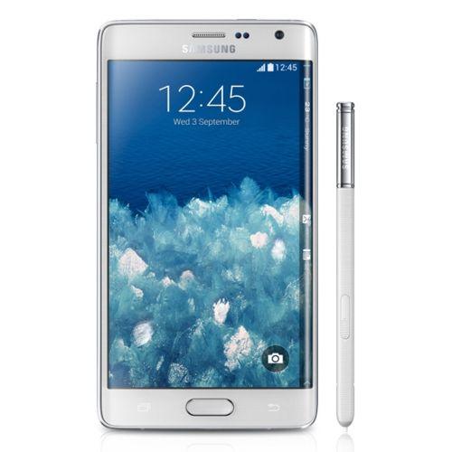 Samsung N915 Galaxy Note Edge 32GB - Beyaz