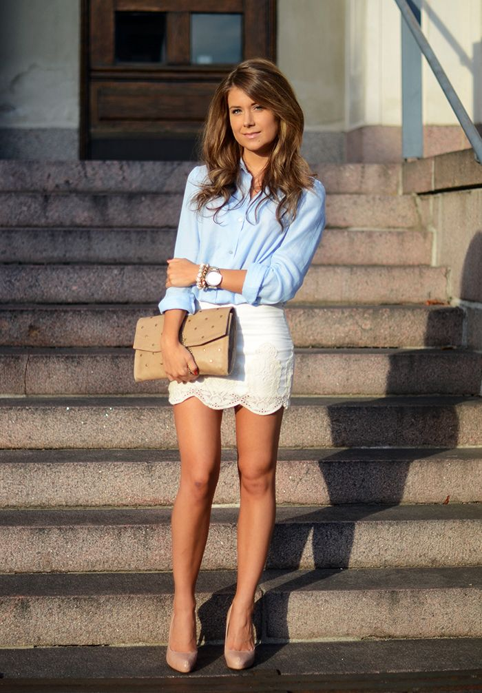 Marianna Wearing a Fab Bag By.. Marianna, Jewellery By Bikbok and If you Must Know The Dress and Shirt Is From Zara