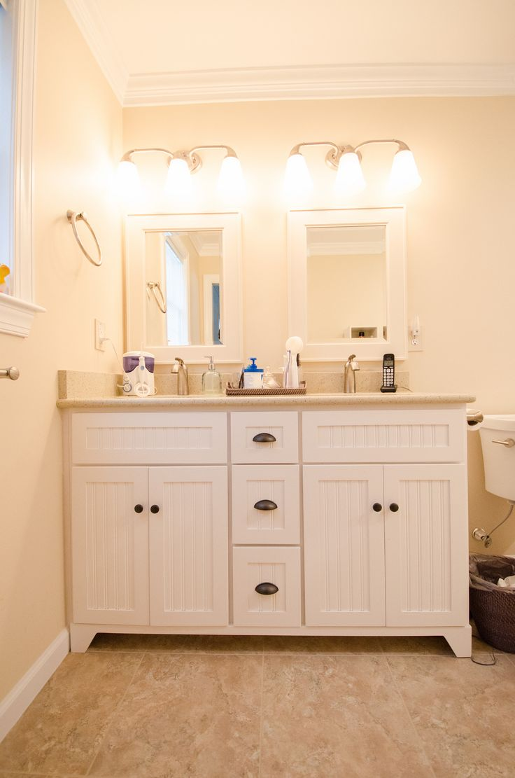 Bathroom Makeovers With White Cabinets 216 best re-bath remodels images on pinterest | bathroom
