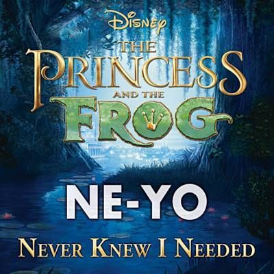 Never Knew I Needed - Ne-Yo